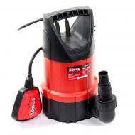 Дренажный насос QUATTRO ELEMENTI Drenaggio  400 (400 Вт, 7000 л/ч, для чистой,  7.5 м, 4,6кг)