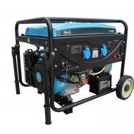 Бензиновый генератор WERT G6500E