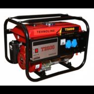 Генератор бензиновый Tehnoline T2500