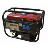 Генератор бензиновый Tehnoline T3000e