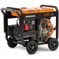 Дизельный генератор DAEWOO DDAE 11000DXE-3