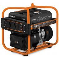 Инверторный генератор DAEWOO GDA 2600i