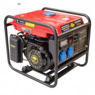 Генератор бензиновый инверторного типа DDE GG3300Zi  однофазн, 3,2 кВт (т/бак 9 л, ручн/ст, 35кг)