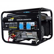 Бензиновый генератор EST 3600Е