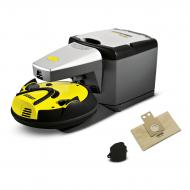 Робот-пылесос Karcher RC 3000