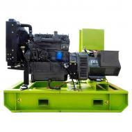 Электростанция MOTOR АД30-Т400 ( 30 кВт открытый на раме)