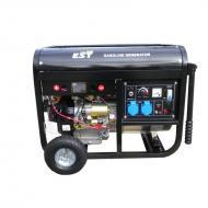 Бензиновый генератор EST 190 W
