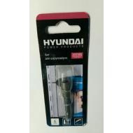 Бит для шуруповерта Hyundai шестигранный ключ 6*36 мм