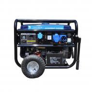 Бензиновый генератор Centurion BG 6500AS