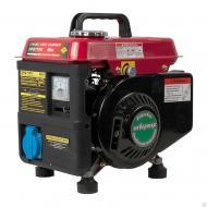 Генератор бензиновый DDE DPG1101i, 1 кВт, 2.6 л, 0.51 л/ч