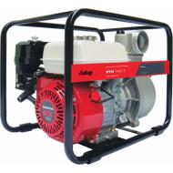 Мотопомпа бензиновая для грязной воды FUBAG PTH 1000 T