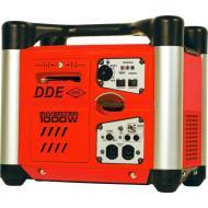 Генератор бензиновый DDE DPG1001Si , 1000 Вт, 230 В