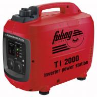 Инверторный генератор FUBAG TI 2000