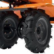 Комплект колес DAEWOO DATW 2