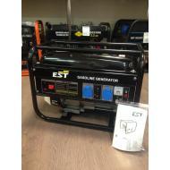 Бензиновый генератор EST 3900