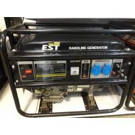 Бензиновый генератор EST 4500