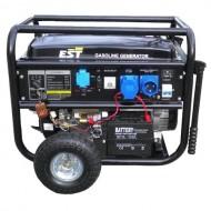 Бензиновый генератор EST 6500ЕA