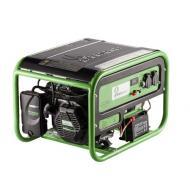 Генератор газовый GreenGear 3000