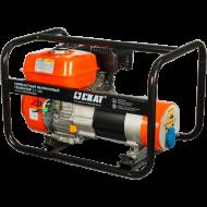 Генератор бензиновый SKAT УГБ-3200 Basic