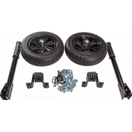 Комплект шасси и ручек Skat для УГБ-5000 - 7500