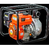 Бензиновая высоконапорная мотопомпа Skat МПБ-500В