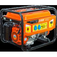 Генератор бензиновый SKAT УГБ-5000
