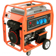 Бензиновый генератор Zongshen PB 22003 E