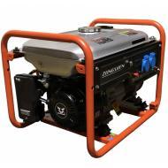 Бензиновый генератор Zongshen PB 2500