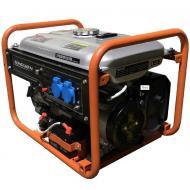Бензиновый генератор Zongshen PB 3300e