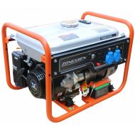 Бензиновый генератор Zongshen PB 5000e