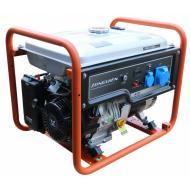 Бензиновый генератор Zongshen PB 7000