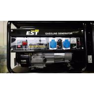 Бензиновый генератор EST 3600