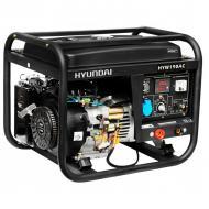 Бензиновый генератор сварочный HYUNDAI HYW 190AC