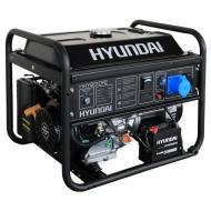 Бензиновый генератор HYUNDAI HHY 9010 FE