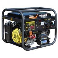 Генератор бензиновый Huter DY8000LXA + функция автозапуска