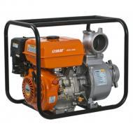 Бензиновая мотопомпа Skat МПБ-1600