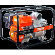 Бензиновая мотопомпа Skat МПБ-1750С