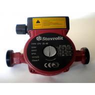 Насос циркуляционный Stavrolit CPD 25-40