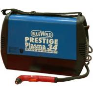 Аппарат плазменной резки BLUE WELD PRESTIGE PLASMA 34 KOMPRESSOR