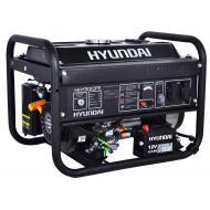 Бензиновый генератор HYUNDAI HHY 3010 FE
