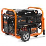 Бензиновый генератор DAEWOO GDA 9500E