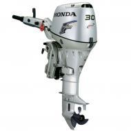 Подвесной лодочный мотор Honda BF 30 DK2 SRTU