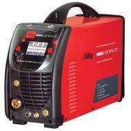 Сварочный полуавтомат инвертор Fubag INMIG 200 SYN LCD с горелкой FB 250 3м