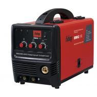 Сварочный полуавтомат инвертор Fubag IRMIG 160 + горелка FB 150 3 m