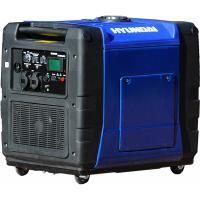 Бензиновый генератор инверторный HYUNDAI HY 5600SEi