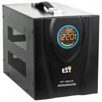 Стабилизатор напряжения EST 500 DVR (релейный переносной) 220 В